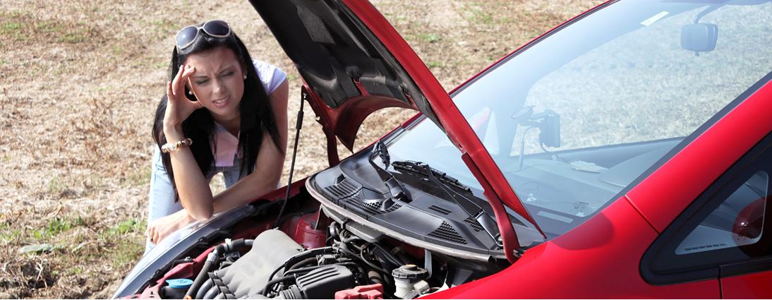 Zařídíme servis vašeho vozidla